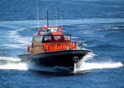 Dongara Marine - Berkeley Class pilot boats