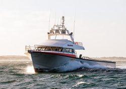 Dongara Marine - Holdfast - Australia's largest high speed lobster boat