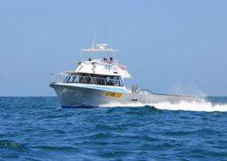 Dongara Marine Western Australia - Meridian Star crayboat refit