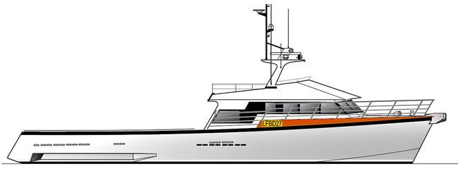 Dongara Marine WA - Thinking Big