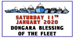 Dongara Blessing of the Fleet 2020