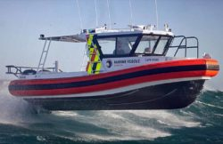 RIB boat builder Western Australia